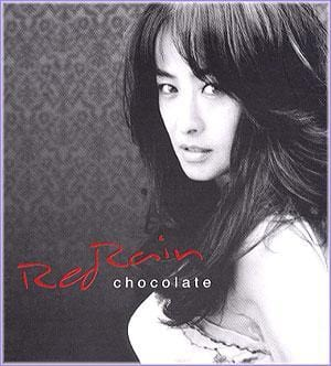 MUSIC PLAZA CD <strong>적우  Red Rain | 1집-Chocolate</strong><br/>