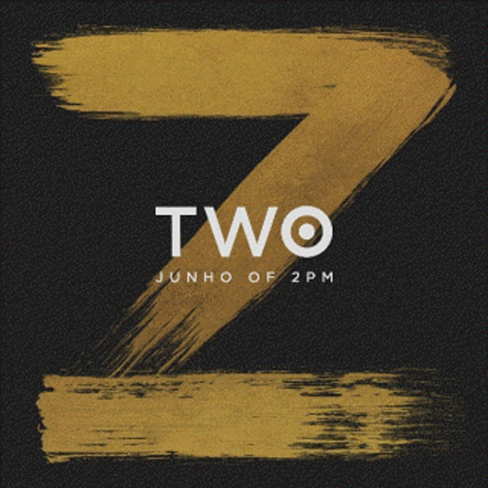 준호 | JUNHO 2ND BEST ALBUM [ TWO ] CD+DVD( MUSIC VIDEO ) [ 2PM ]