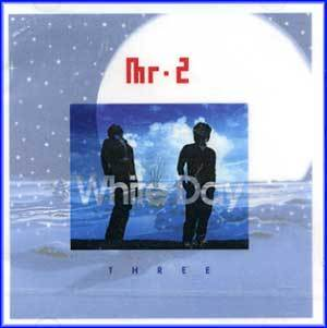 MUSIC PLAZA CD 미스터 투 Mr.2 | 3집