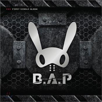 MUSIC PLAZA CD 비에이피 | B.A.P</strong><br/>1st Single<br/>Warrior