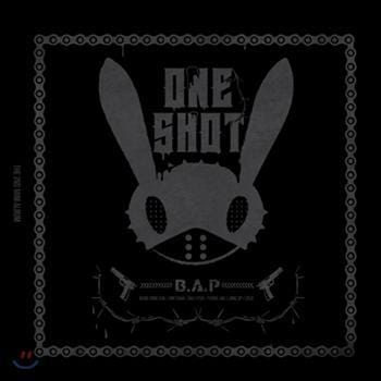 MUSIC PLAZA CD 비에이피 | B.A.P</strong><br/>2nd Mini Album-One Shot
