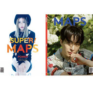 맵스 | MAPS 2021-6 [ SONG GAIN& YOUNGJAE ]