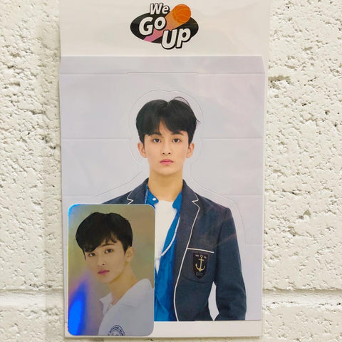 NCT DREAM WE GO UP [ MARK ] HOLOGRAM PHOTO SET