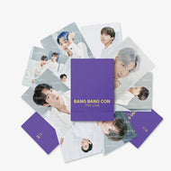 BTS [ MINI PHOTO CARD ] BANG BANG CON THE LIVE OFFICIAL MD