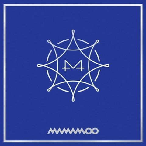 MAMAMOO 8TH ALBUM [ BLUE;S ]