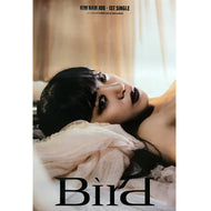 김남주 | KIM NAM JOO | 1ST SINGLE ALBUM [BIRD] | (VERSION A) POSTER ONLY