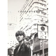 정동하 | JUNG DONG HA | 1ST ALBUM [CROSSROAD] POSTER ONLY