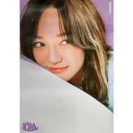 김세정 | KIM SEJEONG | 2ND MINI ALBUM [I'M] | POSTER ONLY