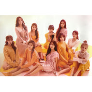 우주소녀 | WJSN | WJ STAY? | (PINK VERSION) POSTER ONLY