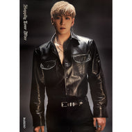 뉴이스트 | NU'EST | 6TH MINI ALBUM [HAPPILY EVER AFTER] | (BAEKHO) POSTER ONLY