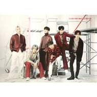아이콘 | iKON | 3RD MINI ALBUM [i DECIDE] | (double sided) POSTER ONLY