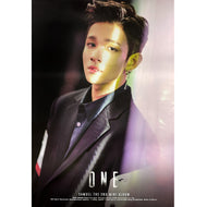 사무엘 | SAMUEL | 2ND MINI ALBUM [ONE] | POSTER ONLY