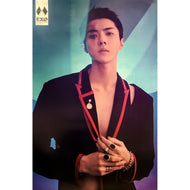 EXO | 6TH ALBUM [OBSESSION] | X-EXO VERSION | (SEHUN) POSTER ONLY
