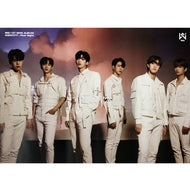위아이 | WEI | 1ST MINI ALBUM [IDENTITY : FIRST SIGHT] | POSTER ONLY (DOUBLE SIDED)