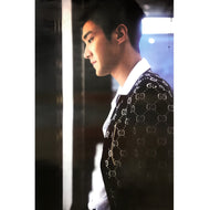 SUPER JUNIOR | 슈퍼쥬니어 | SPECIAL MINI ALBUM [ONE MORE TIME] | (SIWON VER.) POSTER ONLY