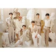 몬스타엑스 | MONSTA X | MINI ABLUM [FANTASIA X] | (VER. B) POSTER ONLY