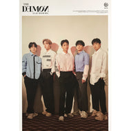 DAY6 | 데이식스 | 6TH MINI ALBUM [THE DEMON] | (GROUP A) POSTER ONLY