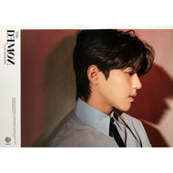 DAY6 | 데이식스 | 6TH MINI ALBUM [THE DEMON] | (DOWOON) POSTER ONLY