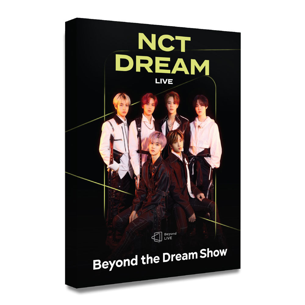 NCT DREAM Beyond LIVE Beyond the Dream Show [ POSTCARD SET ]