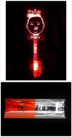 <strong>Psy | 싸이</strong> Official Light Stick