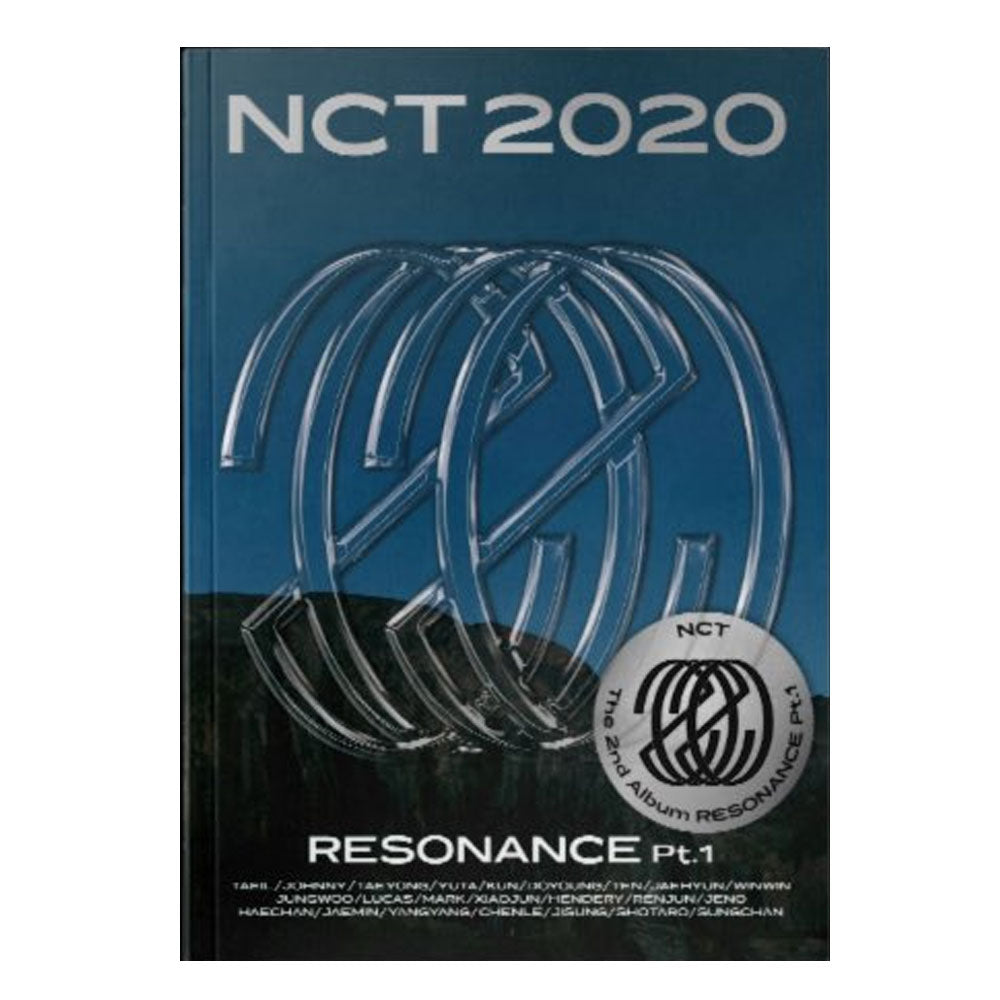 NCT 2020 THE 2ND ALBUM [ RESONANCE PT.1 ]
