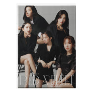 레드벨벳 | RED VELVET 2021 SEASON'S GREETINGS