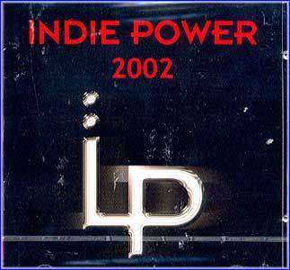 MUSIC PLAZA CD <strong>인디파워 VA/Indie Power 2002 | Indie Power 2002</strong><br/>