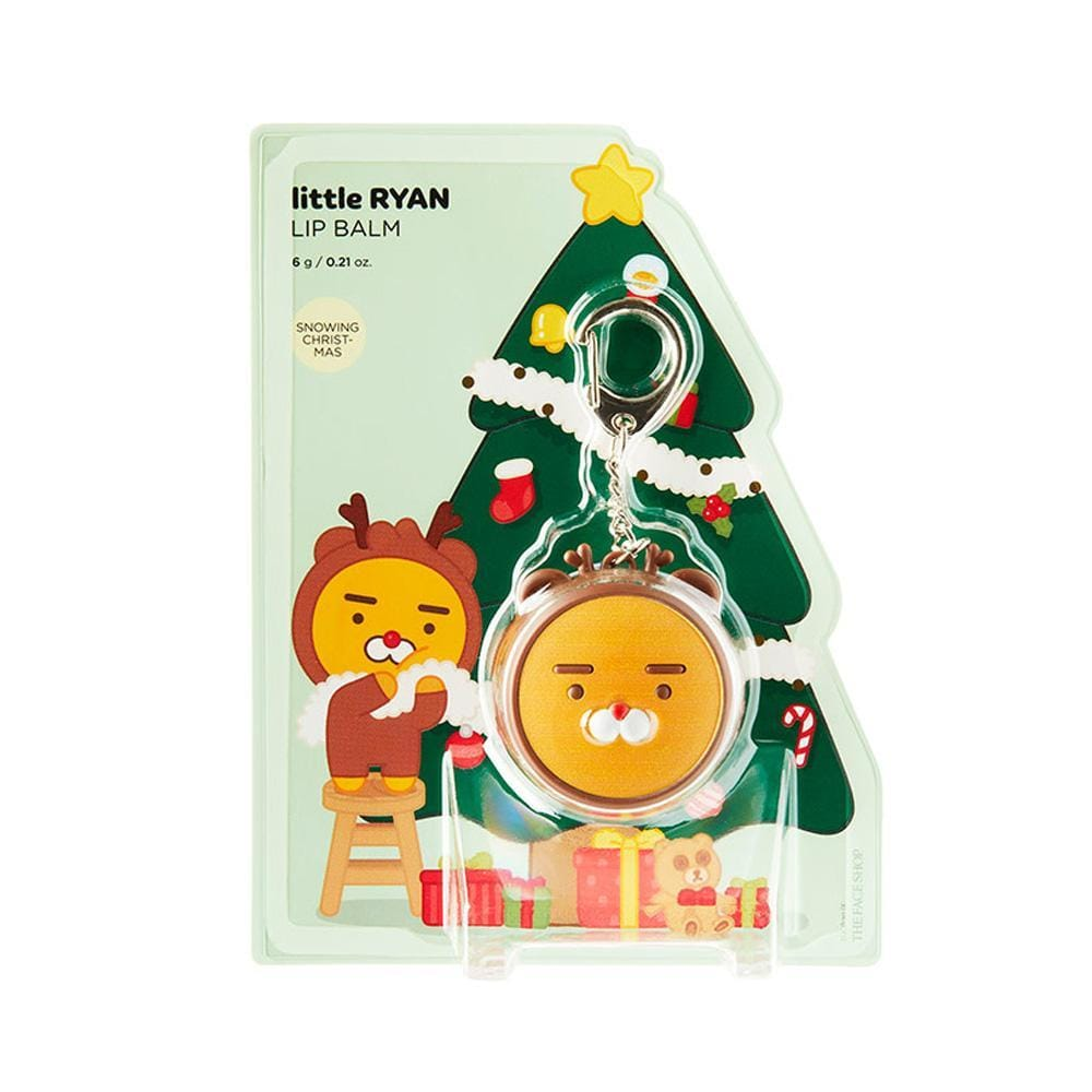 KAKAO FRIENDS [ LITTLE RYAN LIP BALM ]