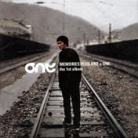 MUSIC PLAZA CD <strong>원  ONE  | MEMORIES PLUS ONE + ONE </strong><br/>
