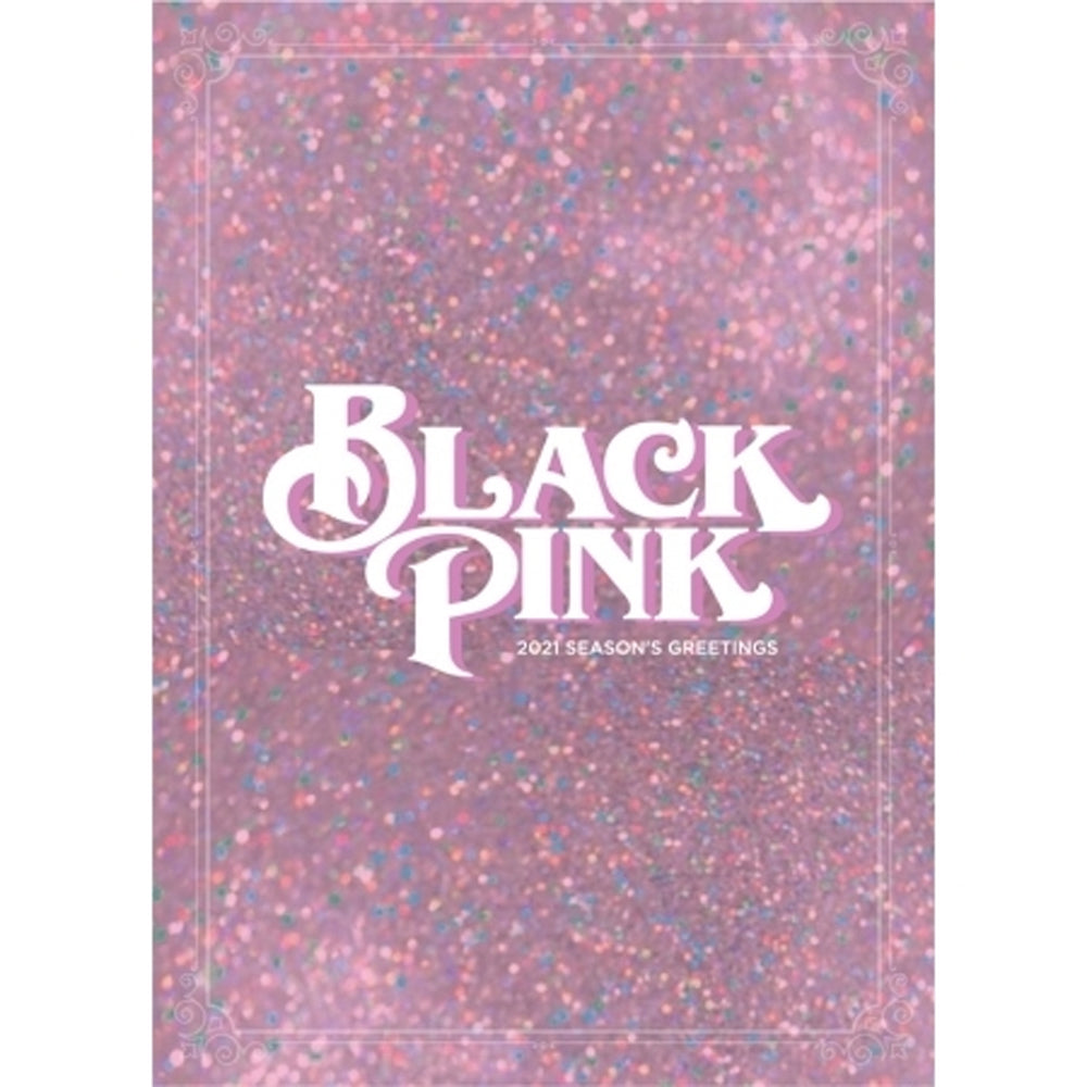 블랙핑크 | BLACKPINK 2021 SEASON'S GREETINGS
