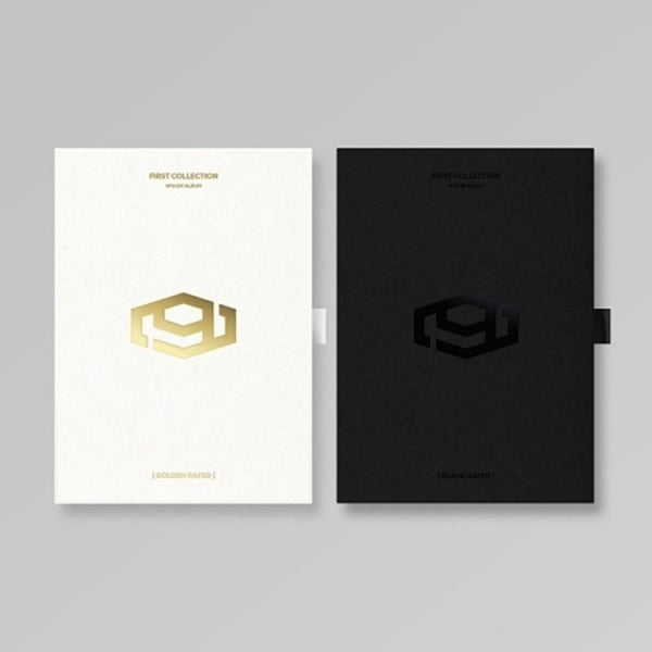 SF9 1ST ALBUM [ FIRST COLLECTION ]