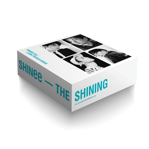 SHINee SPECIAL PARTY –THE SHINING KiT Video