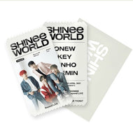 SHINee  SHINee WORLD SPECIAL AR TICKET SET