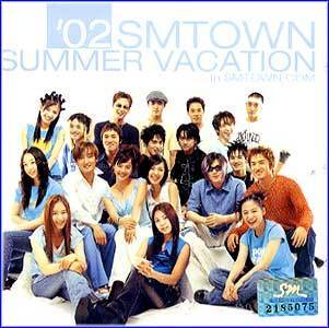 MUSIC PLAZA CD SM Town Summer</strong><br/>