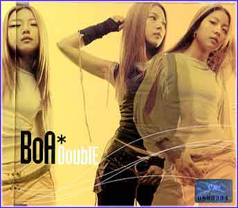 MUSIC PLAZA CD 보아 BoA | Double/싱글<br/>