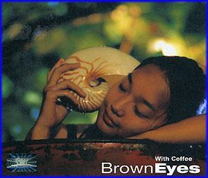 MUSIC PLAZA CD 브라운 아이즈 Brown Eyes | 1st album/벌써 1년