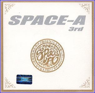 MUSIC PLAZA CD <strong>스페이스 A Space A | 3집 - City Mania</strong><br/>
