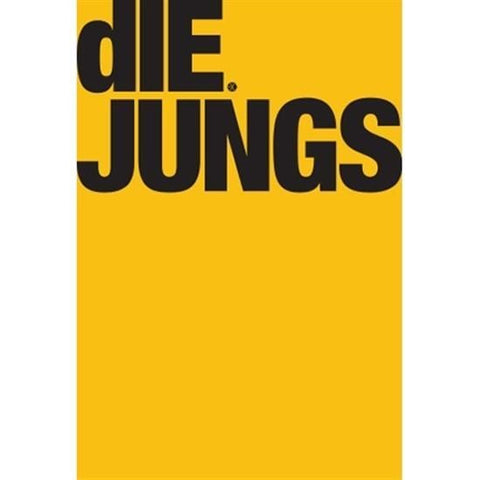 EXO K | 엑소 | Die Jungs - 1 Photo Book (340 Page)