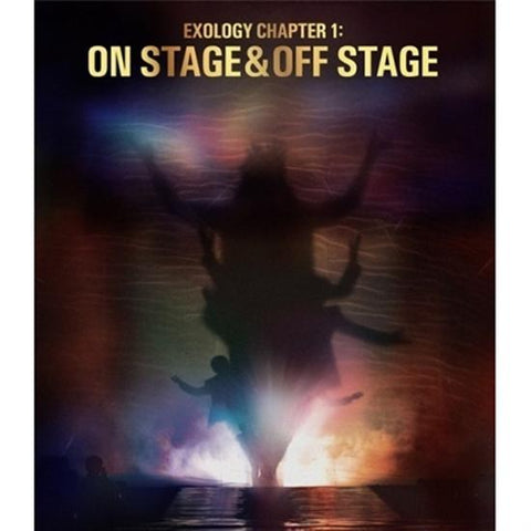 EXO | 엑소 | PHOTO BOOK EXOLOGY CHAPTER 1: ON STAGE & OFF STAGE