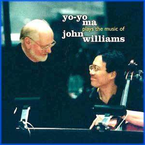 MUSIC PLAZA CD <strong>요요 마 Ma, Yo-Yo | Plays the music of John Williams</strong><br/>