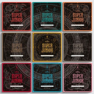 SUPER JUNIOR 10TH ALBUM [ The Renaissance ] SQUARE Style