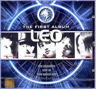 MUSIC PLAZA CD 리오 Leo | The First Album
