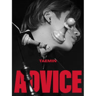 태민 | TAEMIN 3RD MINI ALBUM [ ADVICE ]