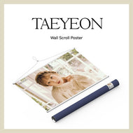 태연 | TAEYEON [  WALL SCROLL POSTER ]