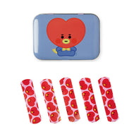 BT21 BABY BANDAGE WITH TIN CASE [ 50EA ]