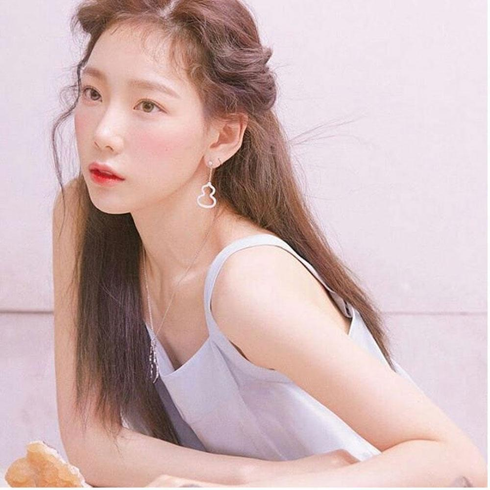 나일론 | NYLON 2019-3 [ TAEYEON COVER ] KOREAN MAGAZINE