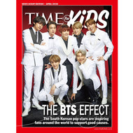 TIME for Kids | BTS [ 2020-4 ] KOREA ED.