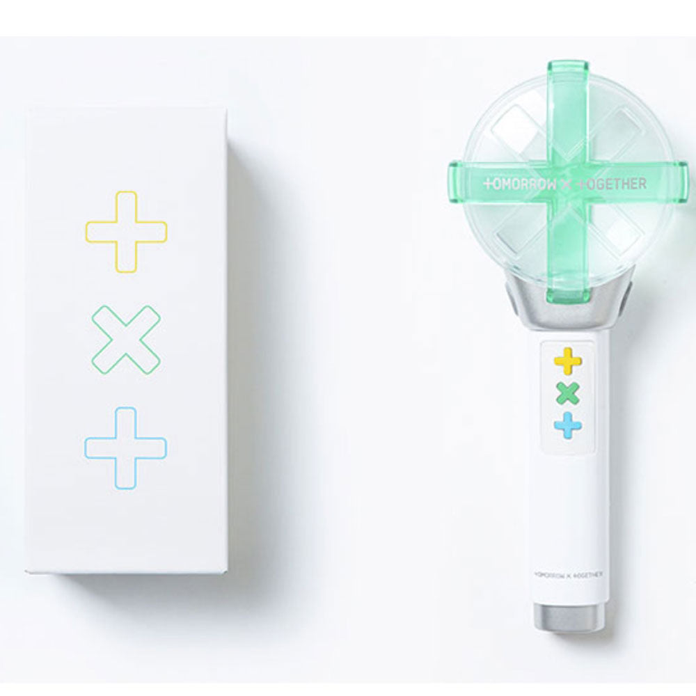 TXT  TOMORROW X TOGETHER OFFICIAL LIGHT STICK