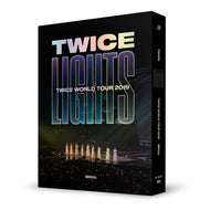 TWICE  WORLD TOUR 2019 ' TWICELIGHTS ' IN SEOUL DVD