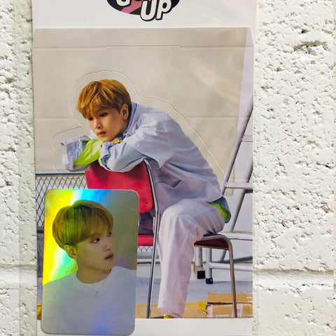 NCT DREAM WE GO UP [ HAECHAN ] HOLOGRAM PHOTO SET
